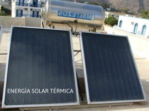 energía termia