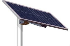 una de los inconvenientes de la energía solar es que a la hora de fabricar células fotovoltaicas, existe una pequeña contaminación