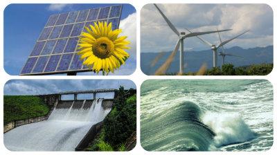 energias renovables alternativas