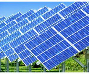 Energía fotovoltaica en seguidor