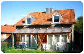 arquitectura solar pasiva
