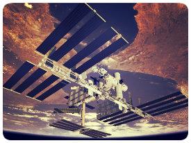 la historia de la energía solar dio un gran impulso durante la época de los primeros lanzamientos espaciales